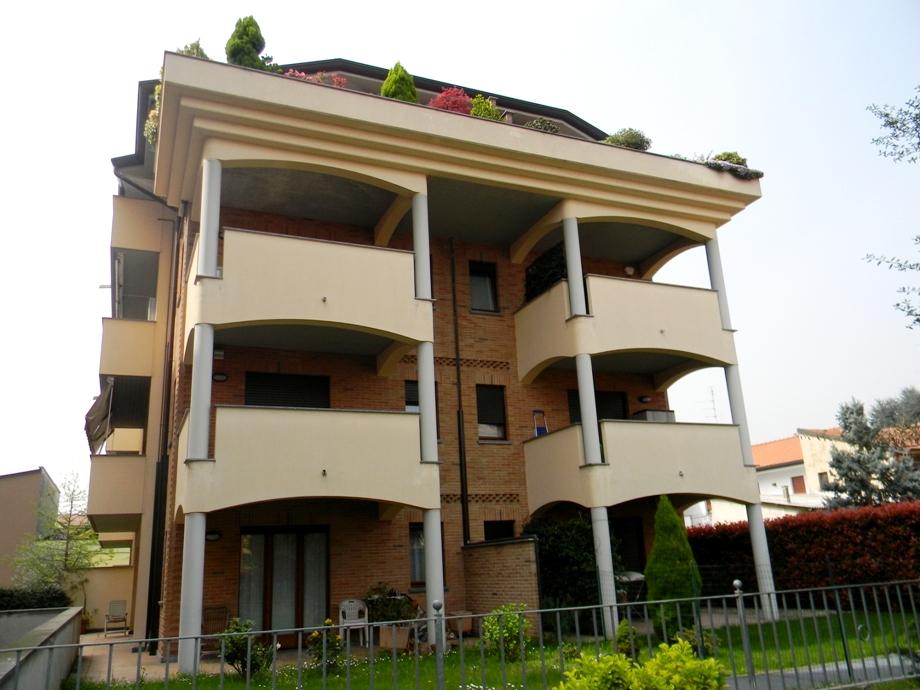 Bilocale San Vittore Olona Giuseppe Garibaldi 6