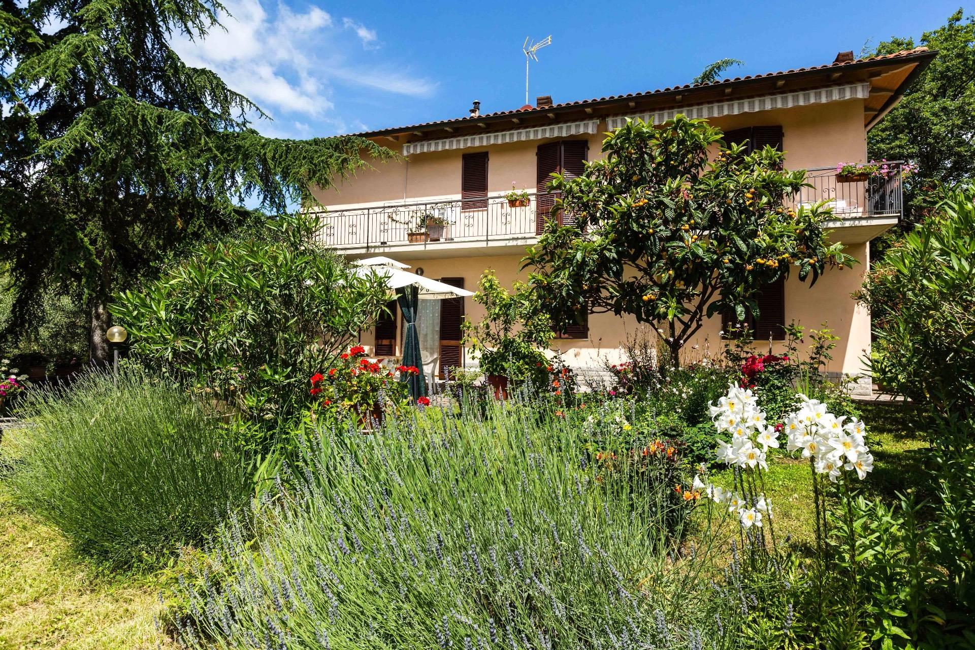Rustico / Casale in vendita a Gaiole in Chianti, 10 locali, zona Zona: Lecchi, prezzo € 790.000 | Cambio Casa.it
