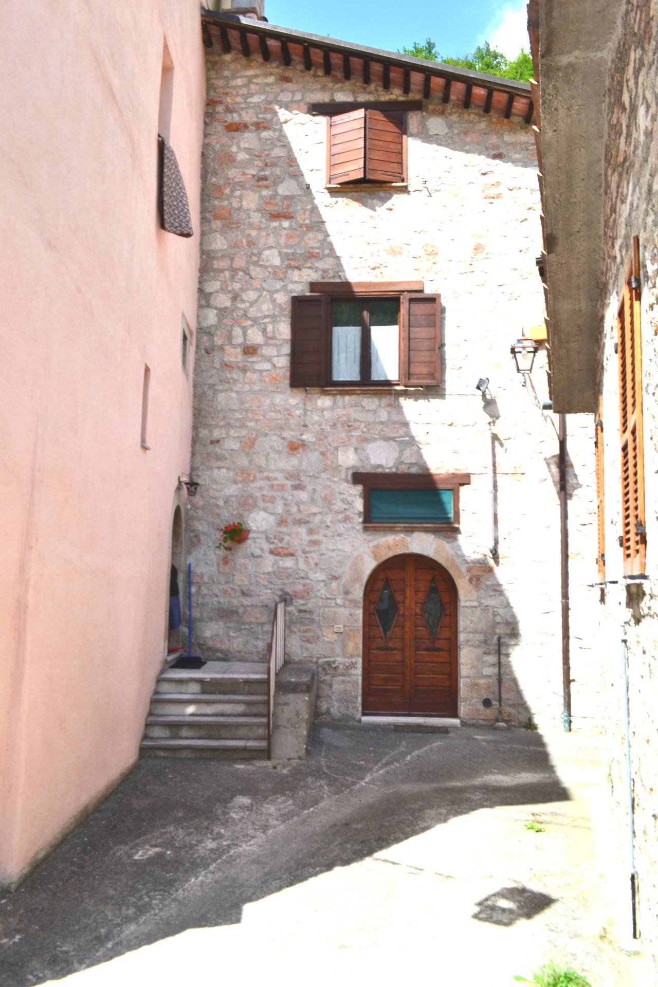 Altro in vendita a Visso, 2 locali, prezzo € 50.000 | Cambio Casa.it
