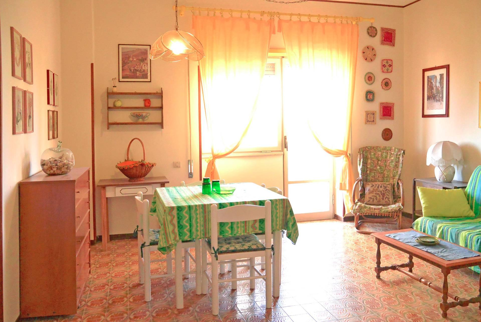 Bilocale Tarquinia Via Scilla 4