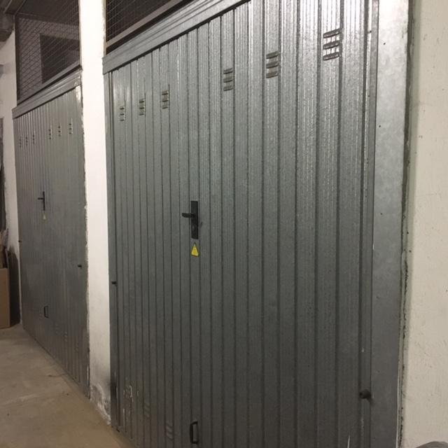 Box / Garage in vendita a Viterbo, 1 locali, zona Località: Garbini-Palazzina, prezzo € 12.000 | CambioCasa.it