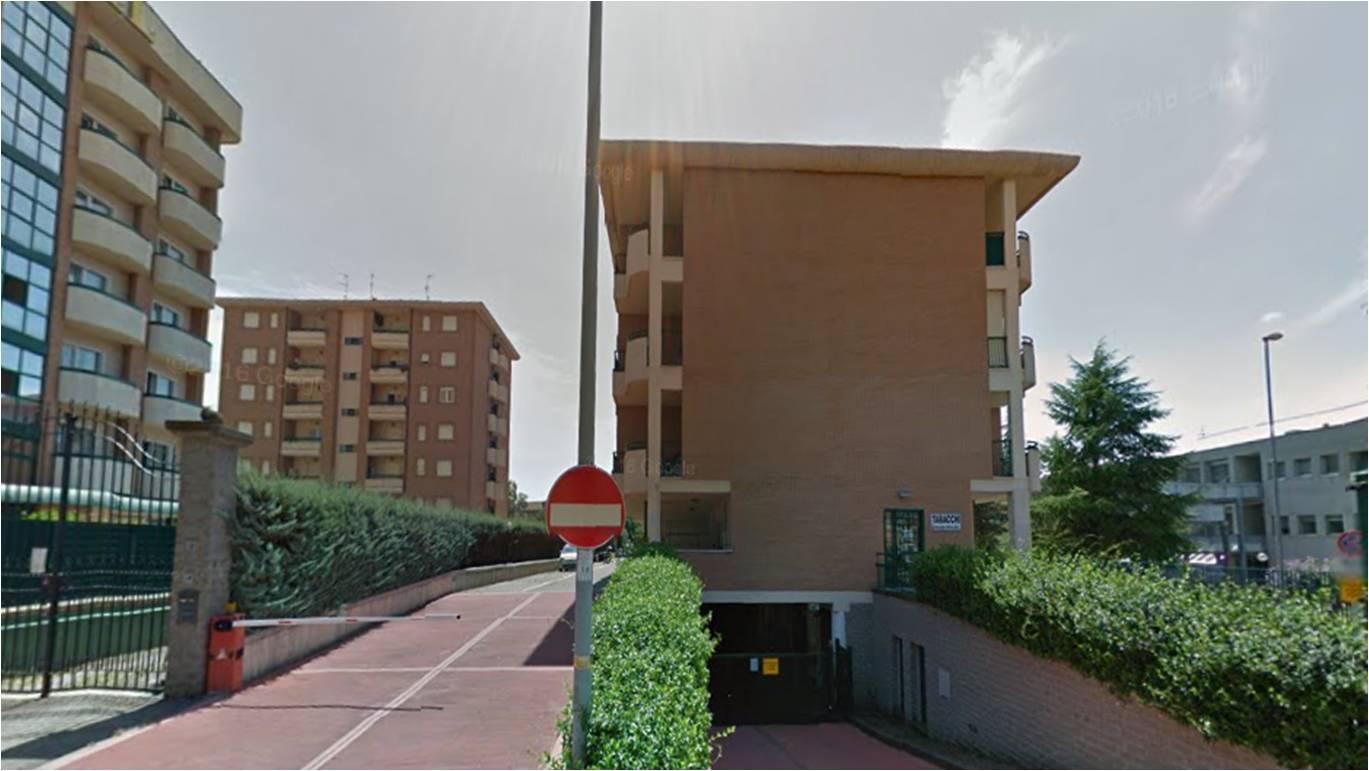Box / Garage in affitto a Viterbo, 1 locali, zona Località: Riello, prezzo € 110   Cambio Casa.it