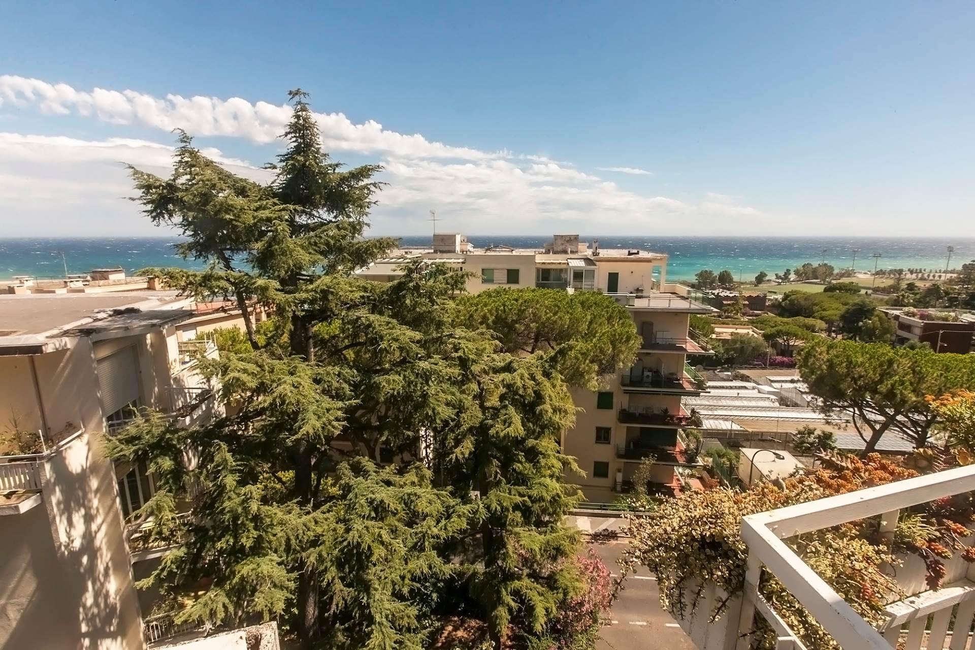 Bilocale Sanremo Via Padre Semeria 1