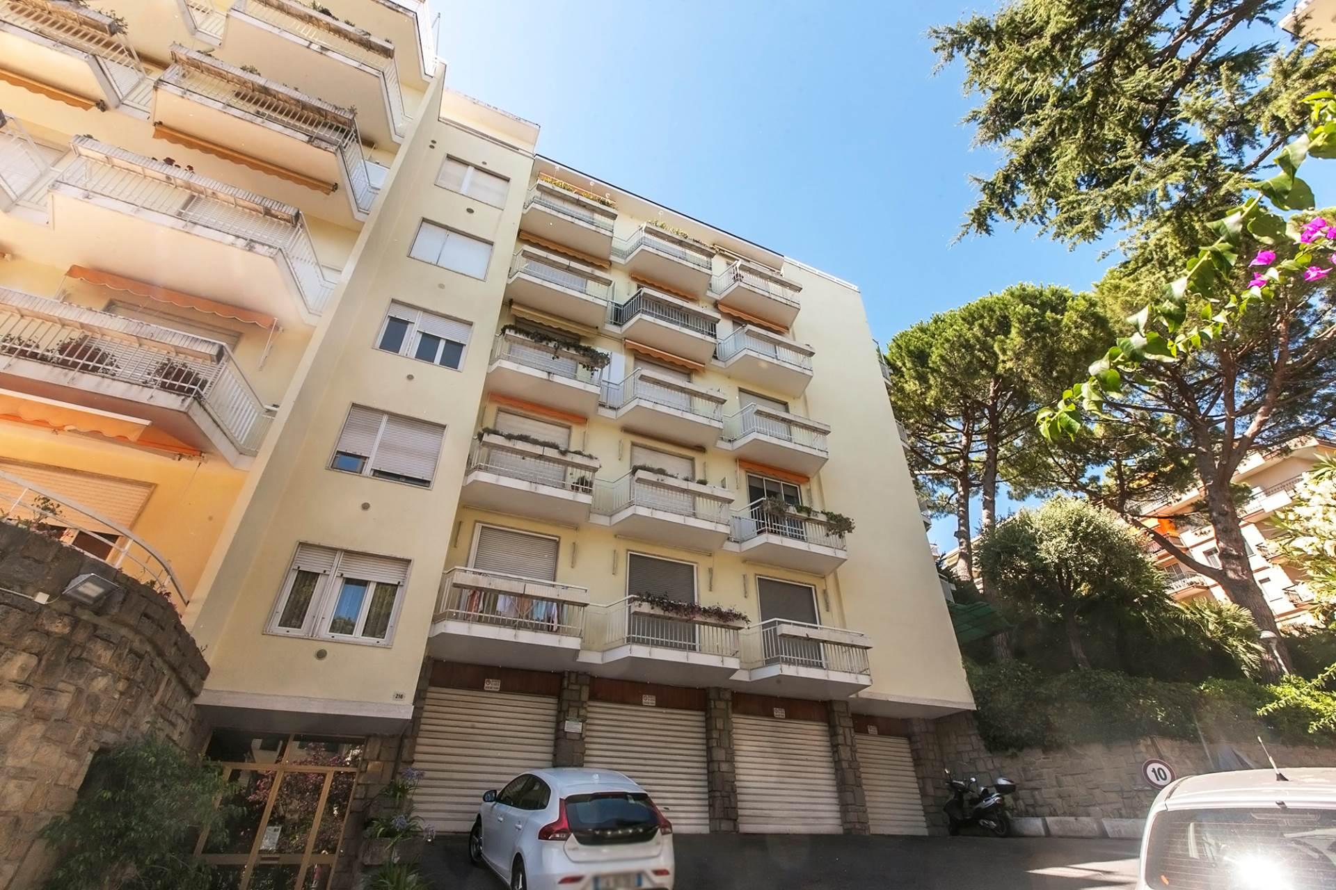 Bilocale Sanremo Via Padre Semeria 3