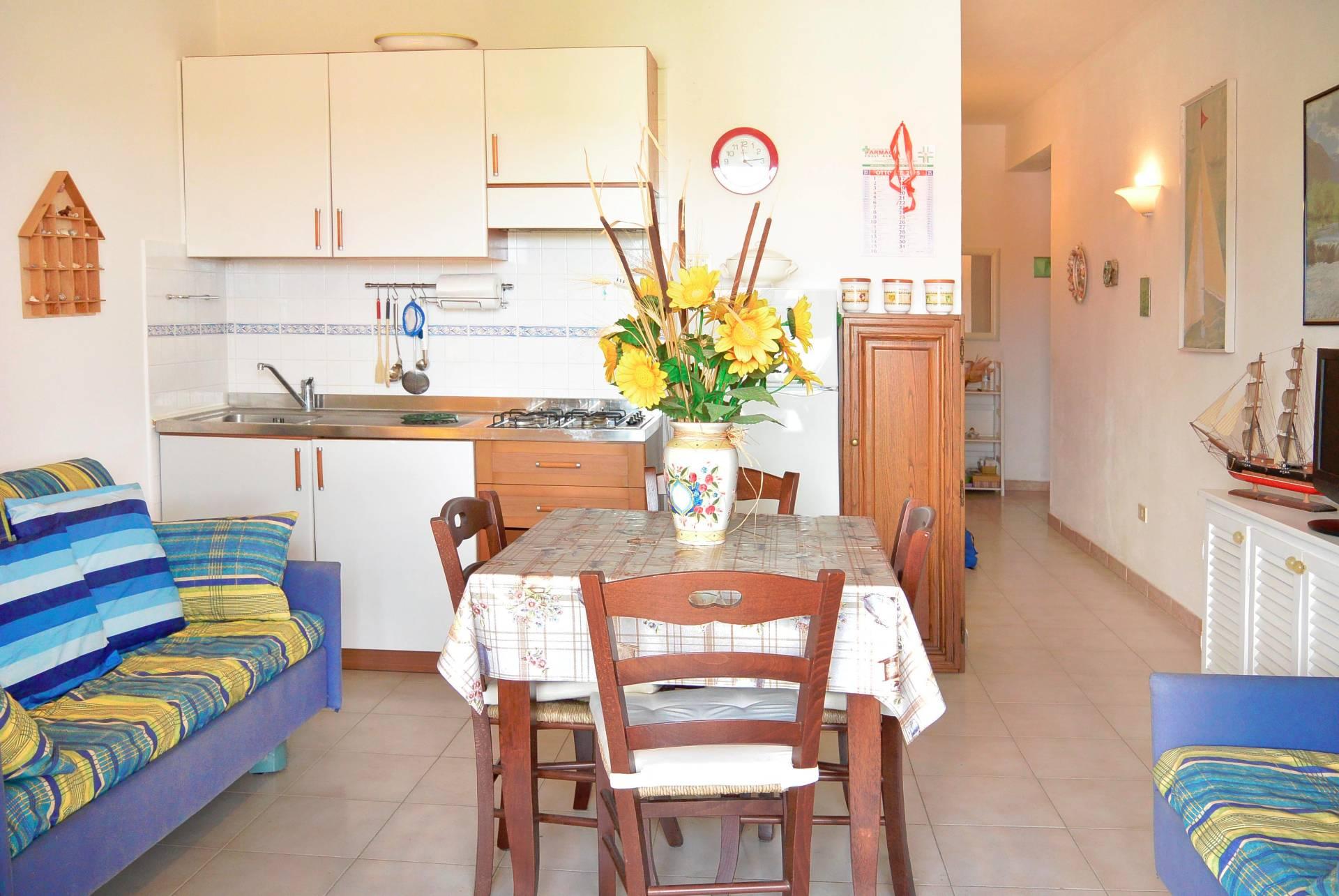 Bilocale Tarquinia Via Del Voltoncino 3