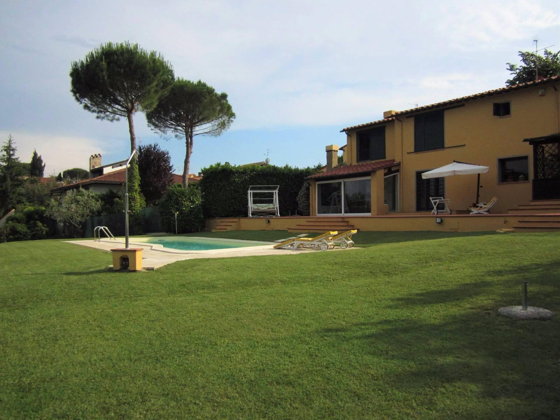 Villa in vendita a Impruneta, 17 locali, prezzo € 1.550.000 | Cambio Casa.it