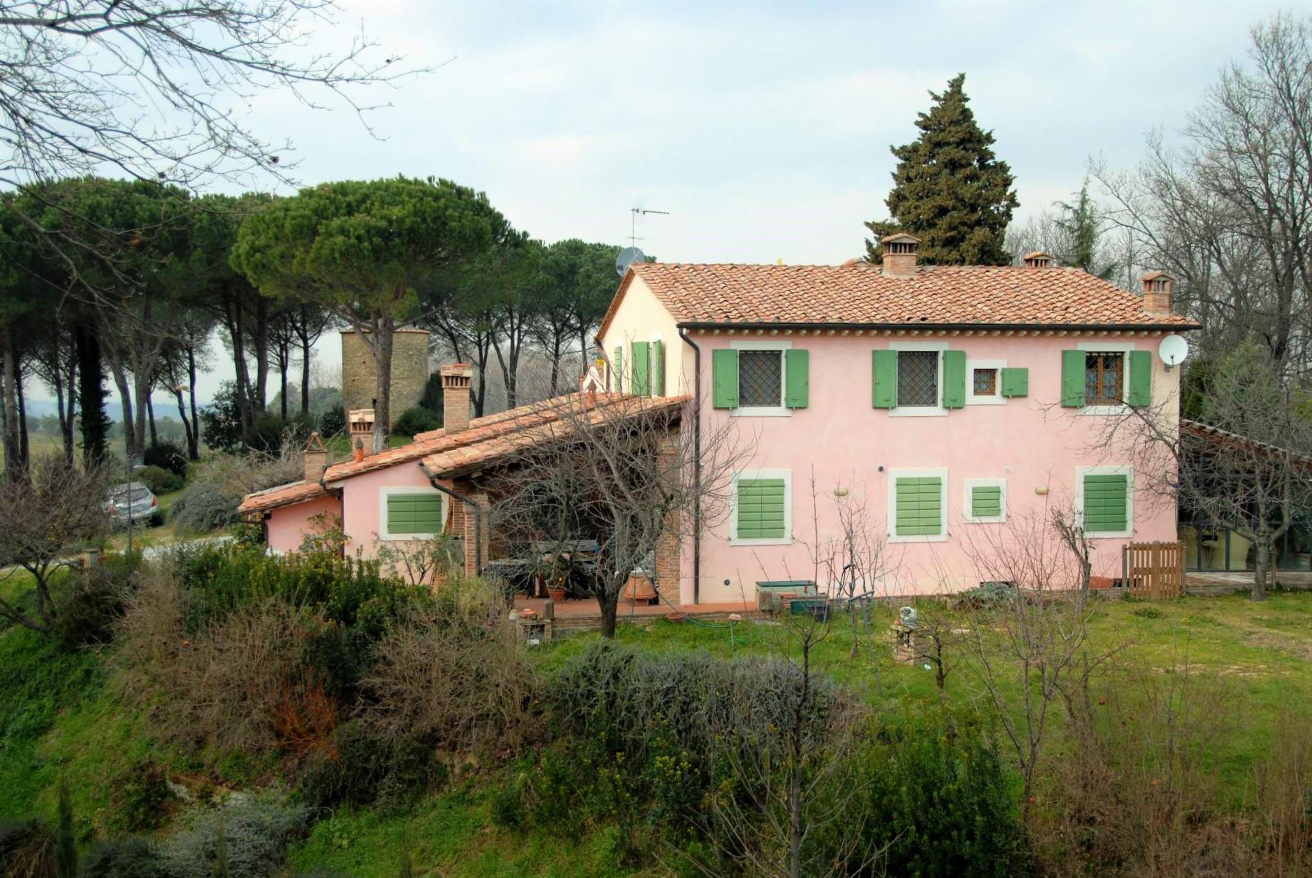 Villa in vendita a Fauglia, 15 locali, prezzo € 900.000 | Cambio Casa.it