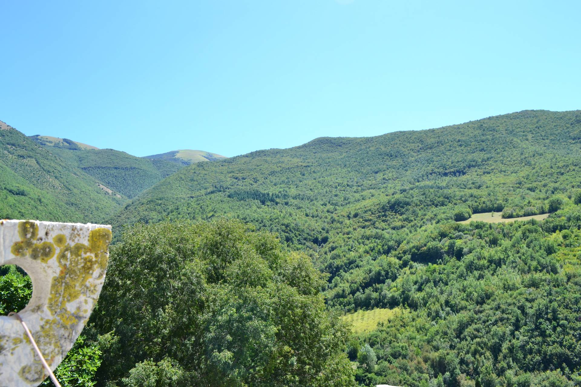Bilocale Vallo di Nera Via Del Fondo 7