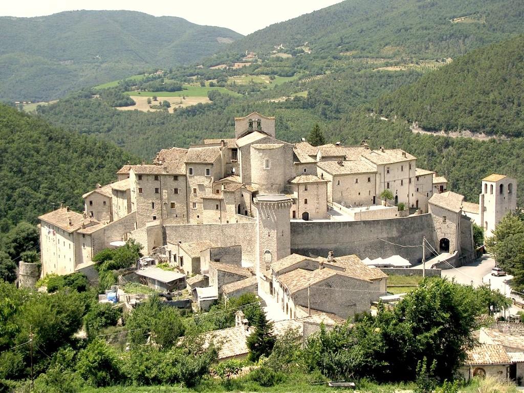 Altro in vendita a Vallo di Nera, 2 locali, prezzo € 53.000 | Cambio Casa.it