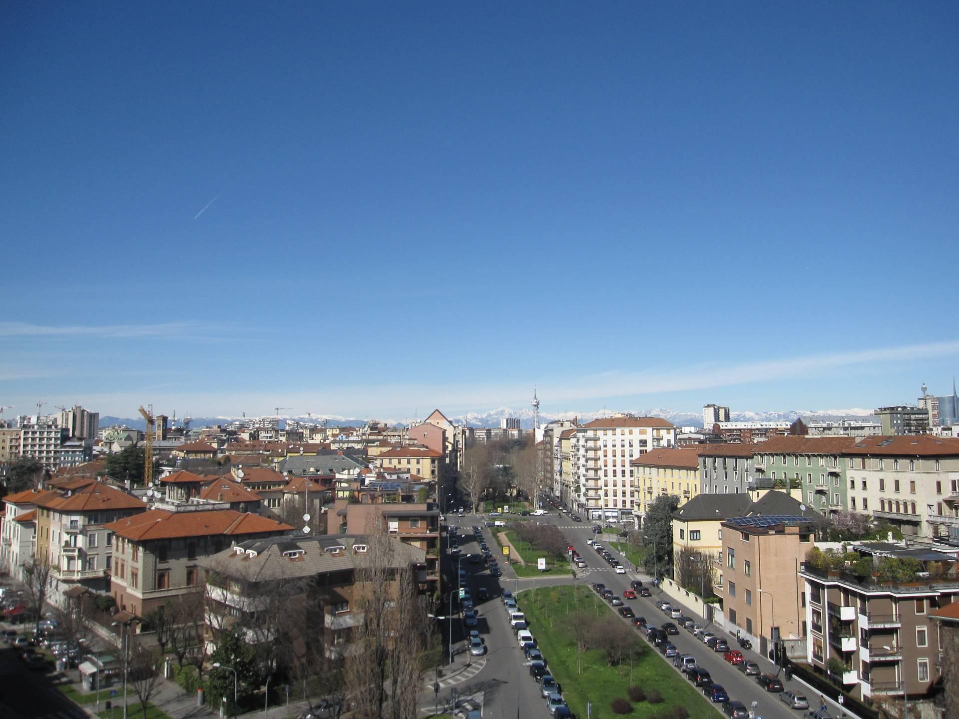 Bilocale Milano Elba 1