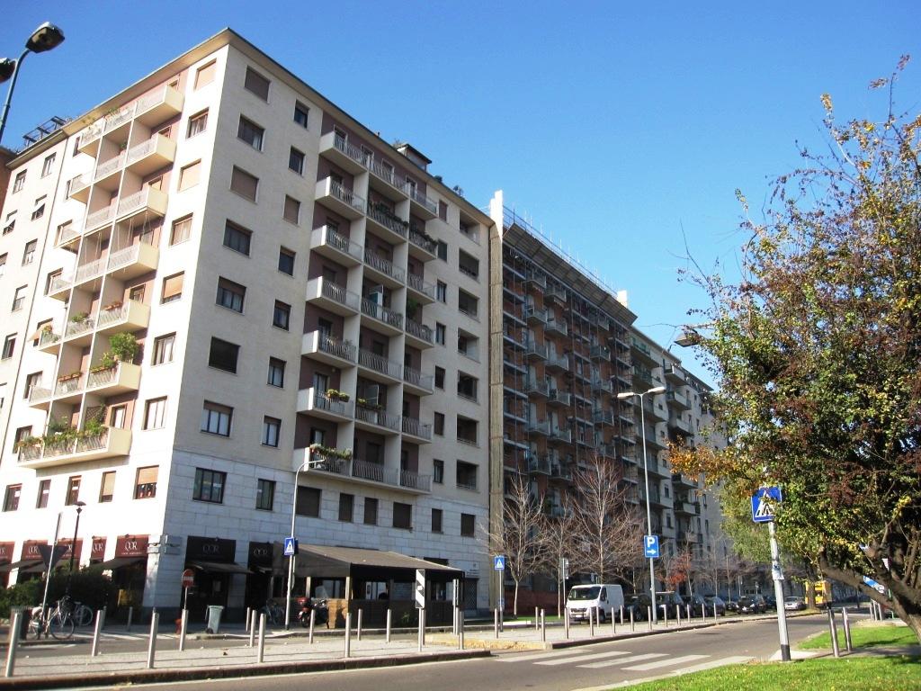 Bilocale Milano Elba 6