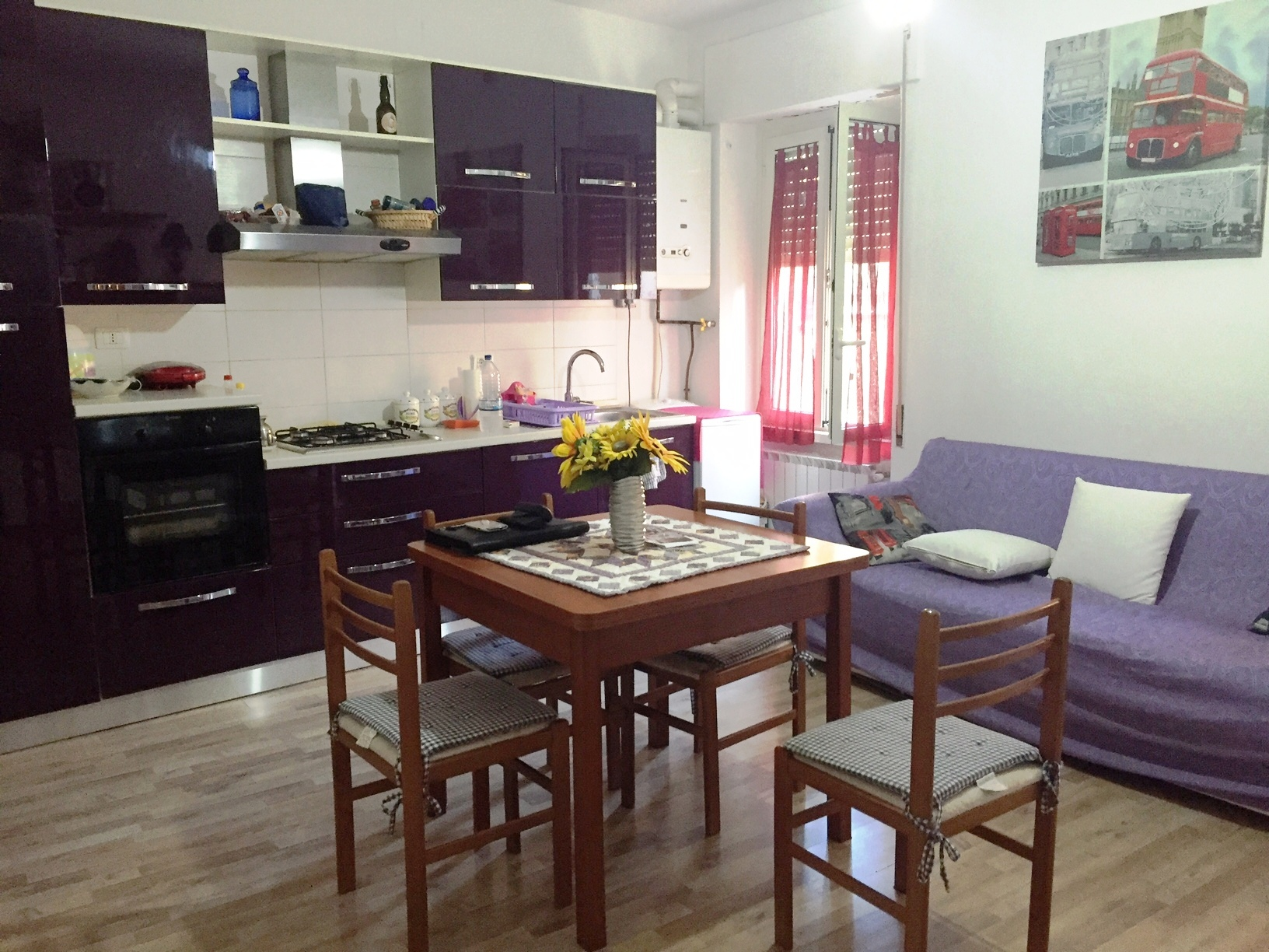 Appartamento in Vendita a Viterbo