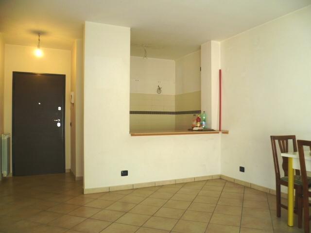 Bilocale Monterotondo Via Del Francese 3