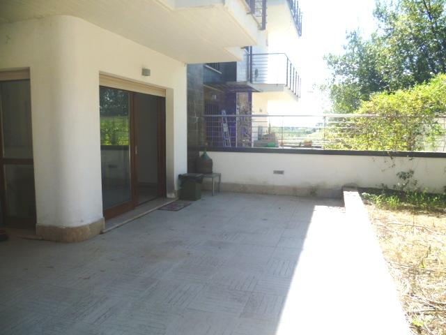 Bilocale Monterotondo Via Del Francese 10