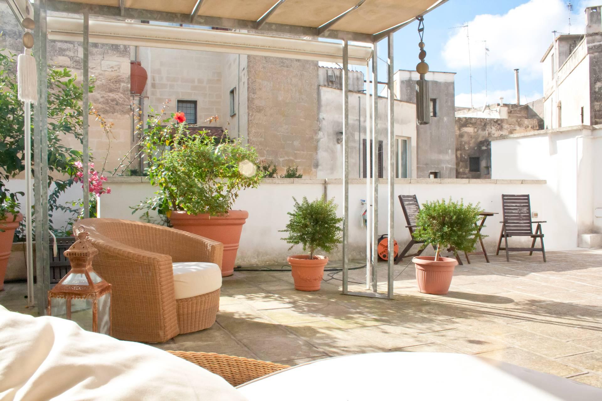 Bilocale Lecce Vico Dei Rivola 2