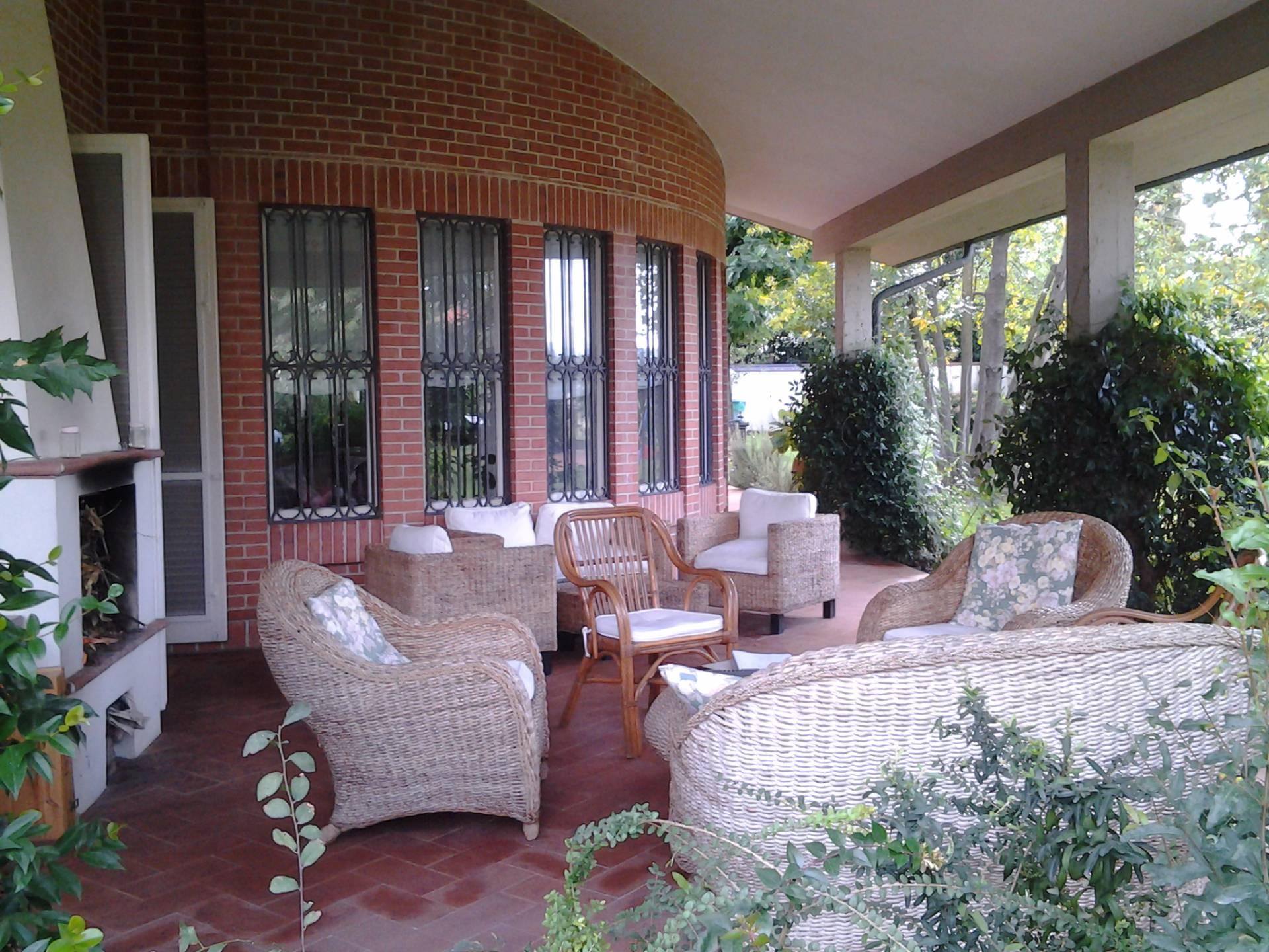 Villa in vendita a Quarrata, 20 locali, prezzo € 1.240.000 | CambioCasa.it