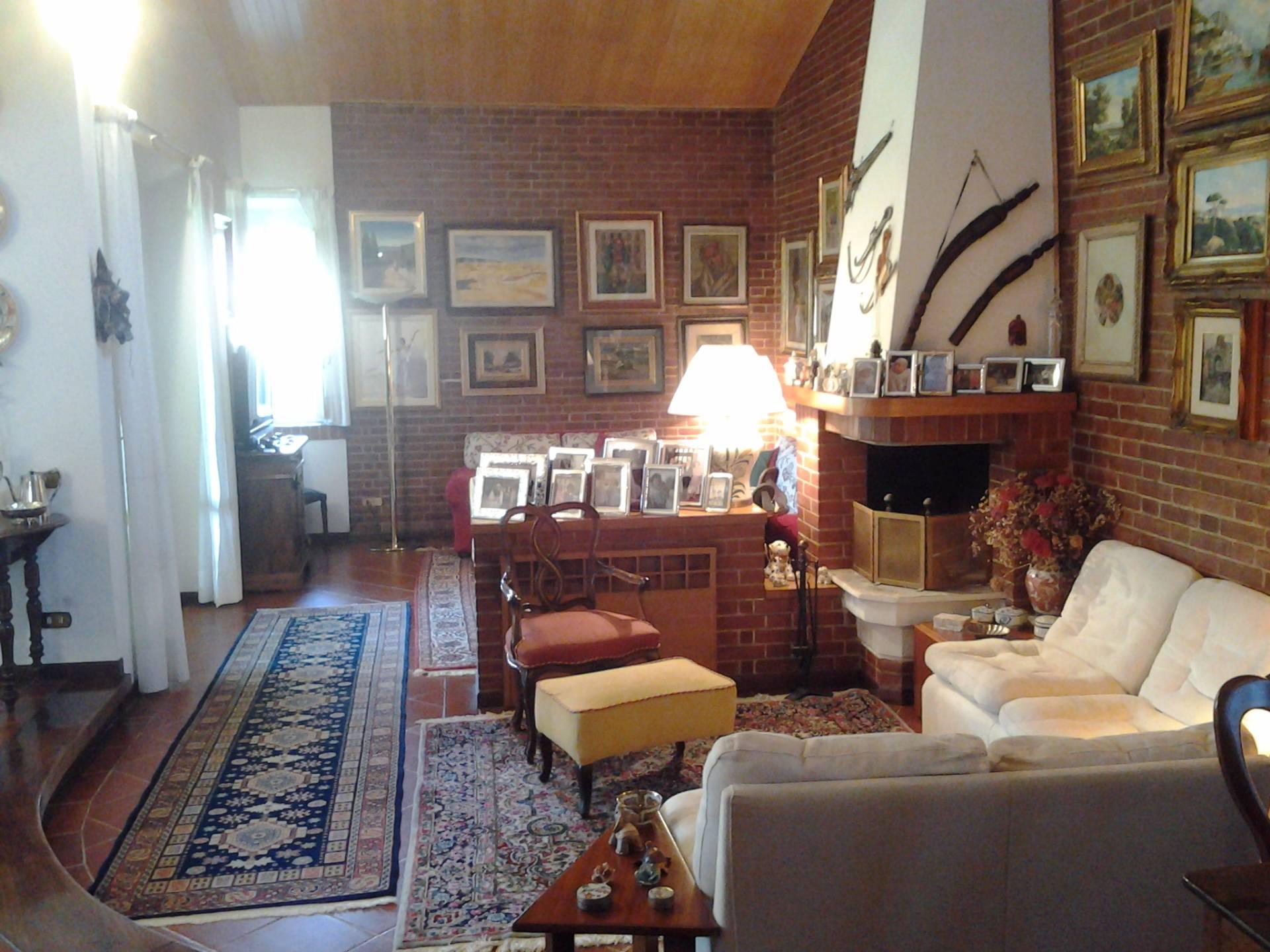 Villa in vendita a Quarrata, 20 locali, prezzo € 1.240.000 | Cambio Casa.it