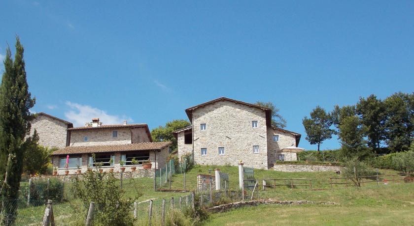 Rustico / Casale in vendita a Barberino di Mugello, 12 locali, prezzo € 1.200.000 | Cambio Casa.it