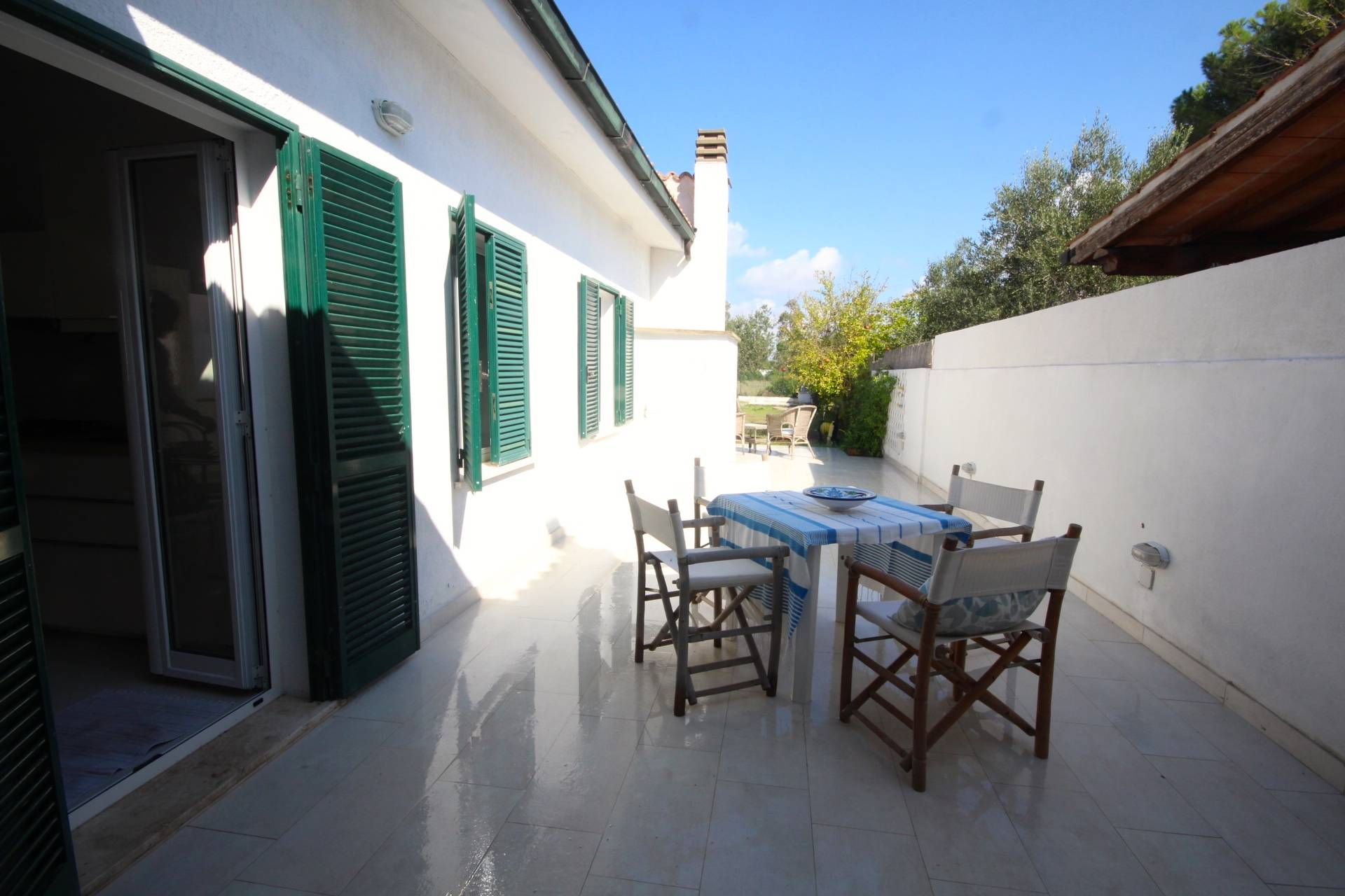 Soluzione Indipendente in vendita a Orbetello, 6 locali, zona Zona: Giannella, prezzo € 385.000 | Cambio Casa.it