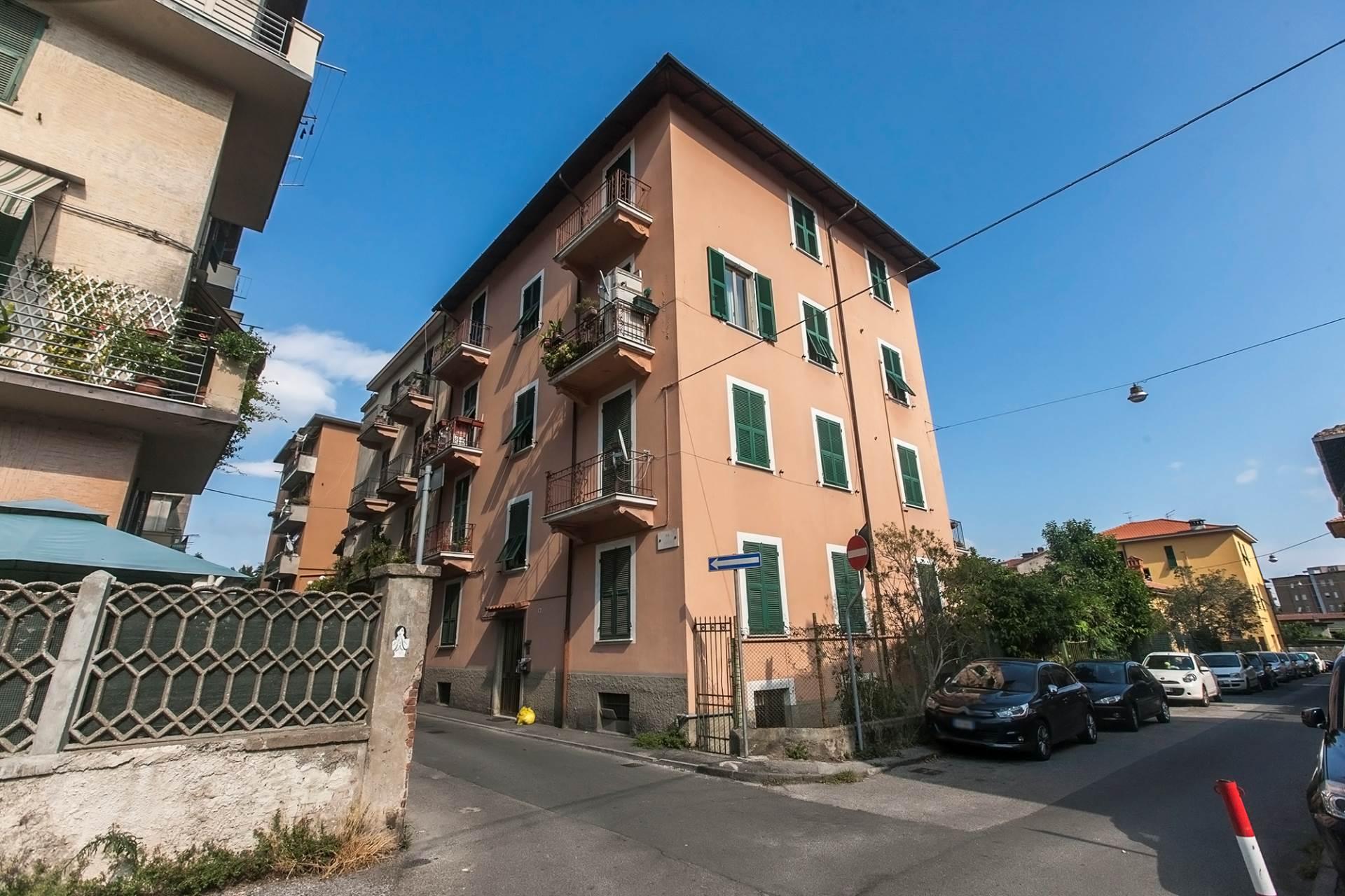 Bilocale La Spezia Via Faiti 1