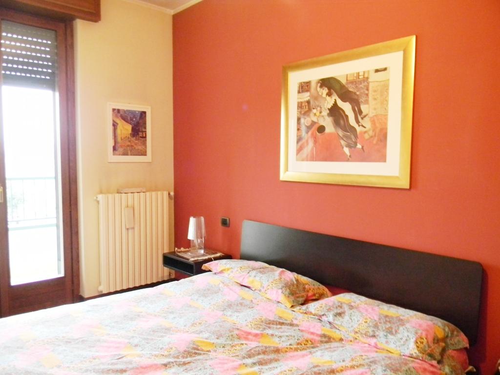 Bilocale Legnano Via Gaeta 7