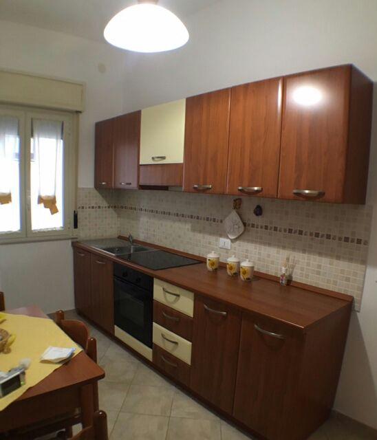 Bilocale Palermo Via Emerico Amari 2