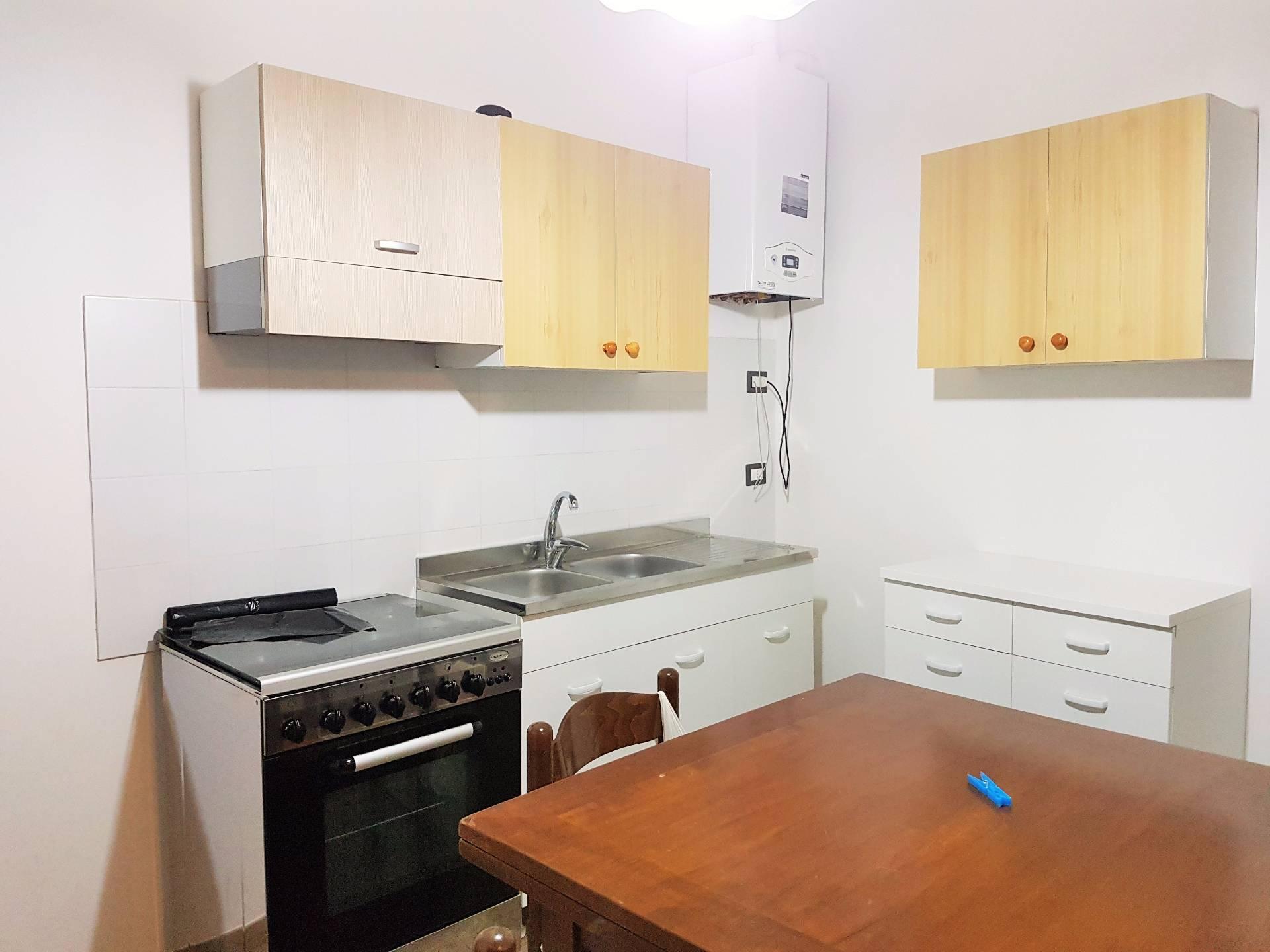 affitto appartamento viterbo 3 65  420 €