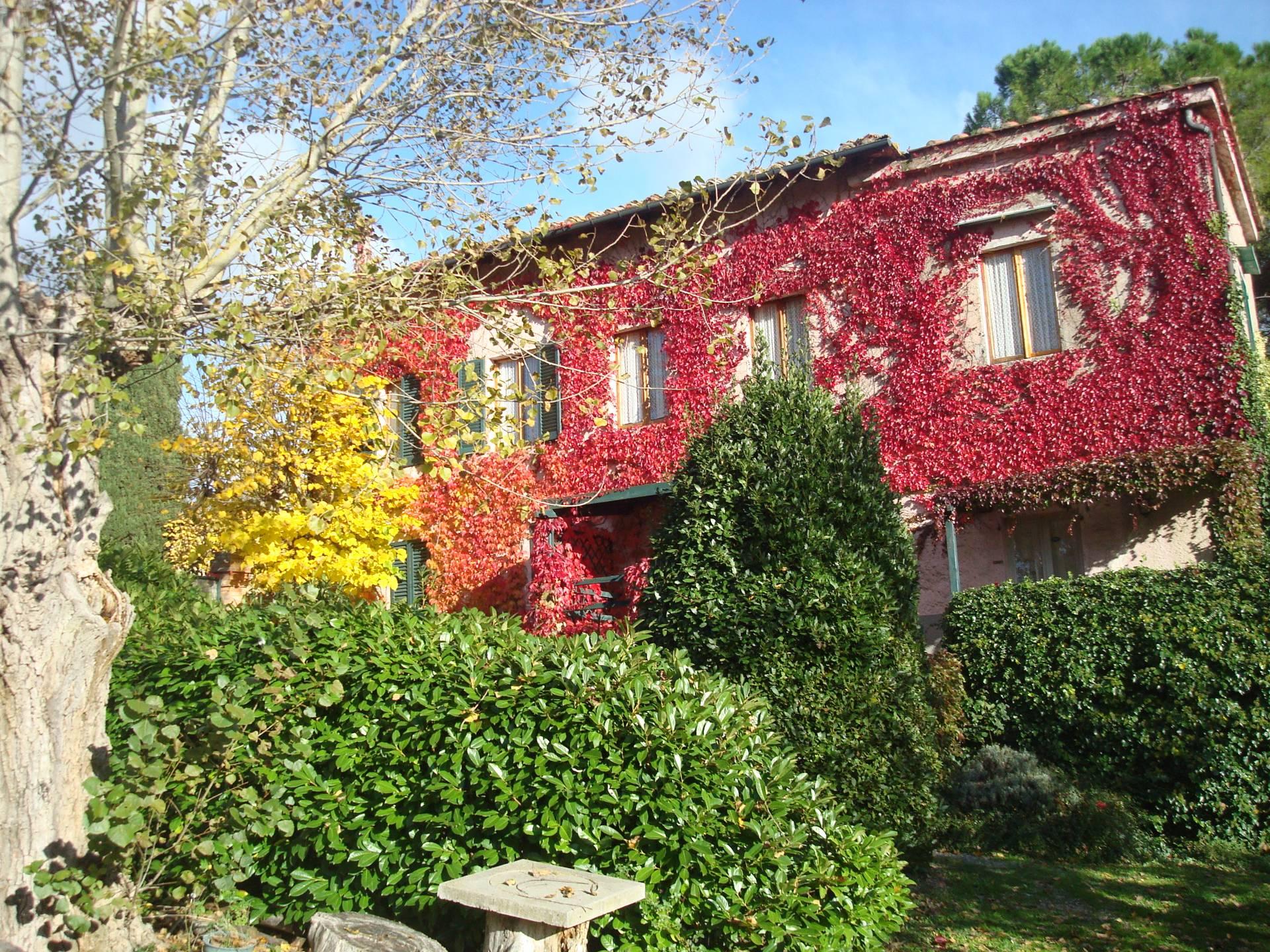 Appartamento in vendita a Casole d'Elsa, 9999 locali, zona Zona: Cavallano, prezzo € 2.950.000 | Cambio Casa.it