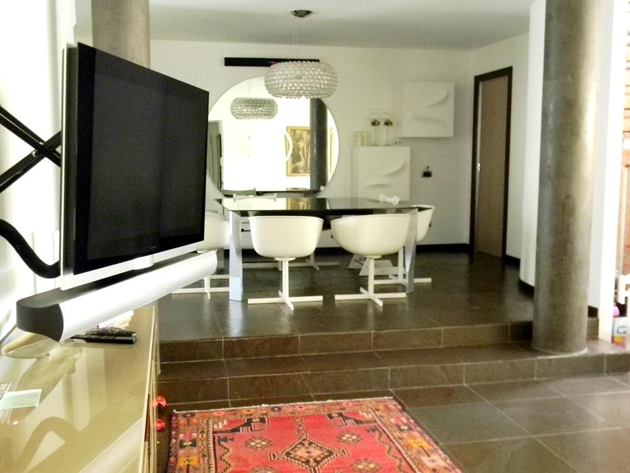 Attico / Mansarda in vendita a Legnano, 4 locali, zona Zona: Centro, prezzo € 530.000   Cambio Casa.it
