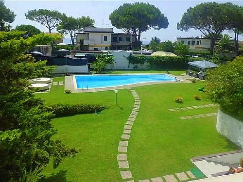 Villa in vendita a San Felice Circeo, 5 locali, prezzo € 520.000 | Cambio Casa.it