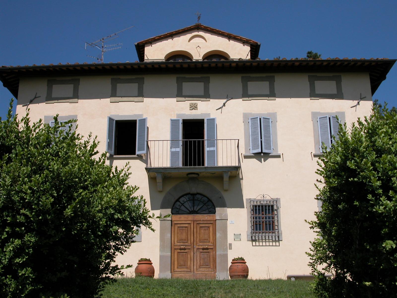 Villa in Vendita a Sansepolcro