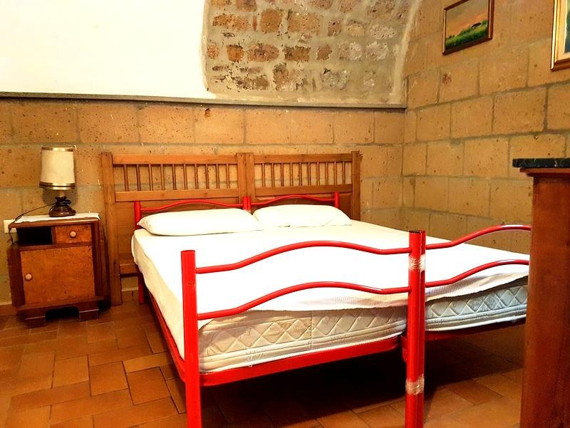 Bilocale Tuscania Via Verdi 5