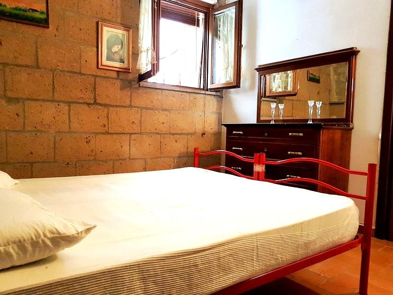 Bilocale Tuscania Via Verdi 7