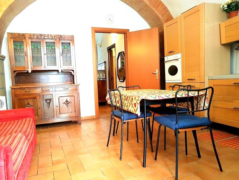 Bilocale Tuscania Via Verdi 2