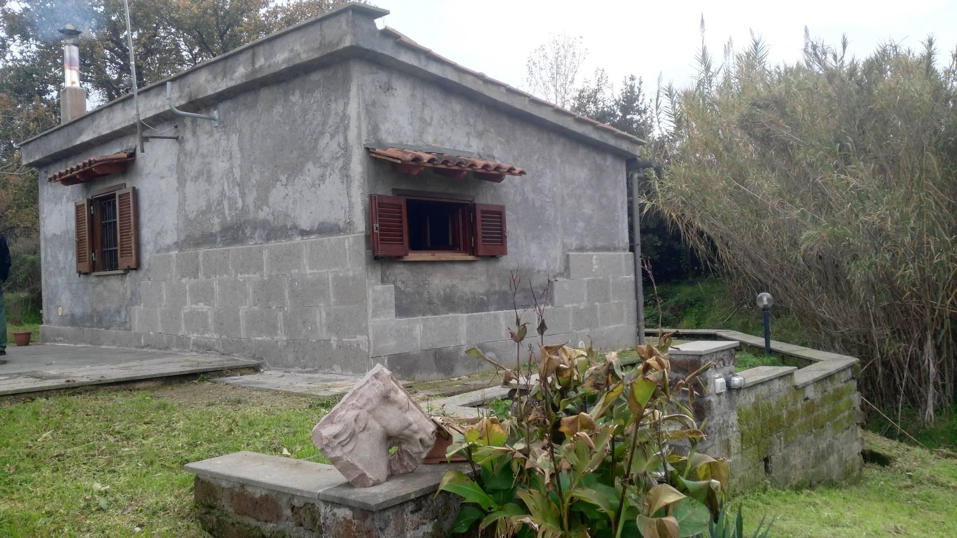 Soluzione Indipendente in vendita a Vitorchiano, 2 locali, zona Località: Vitorchiano, prezzo € 38.000 | Cambio Casa.it