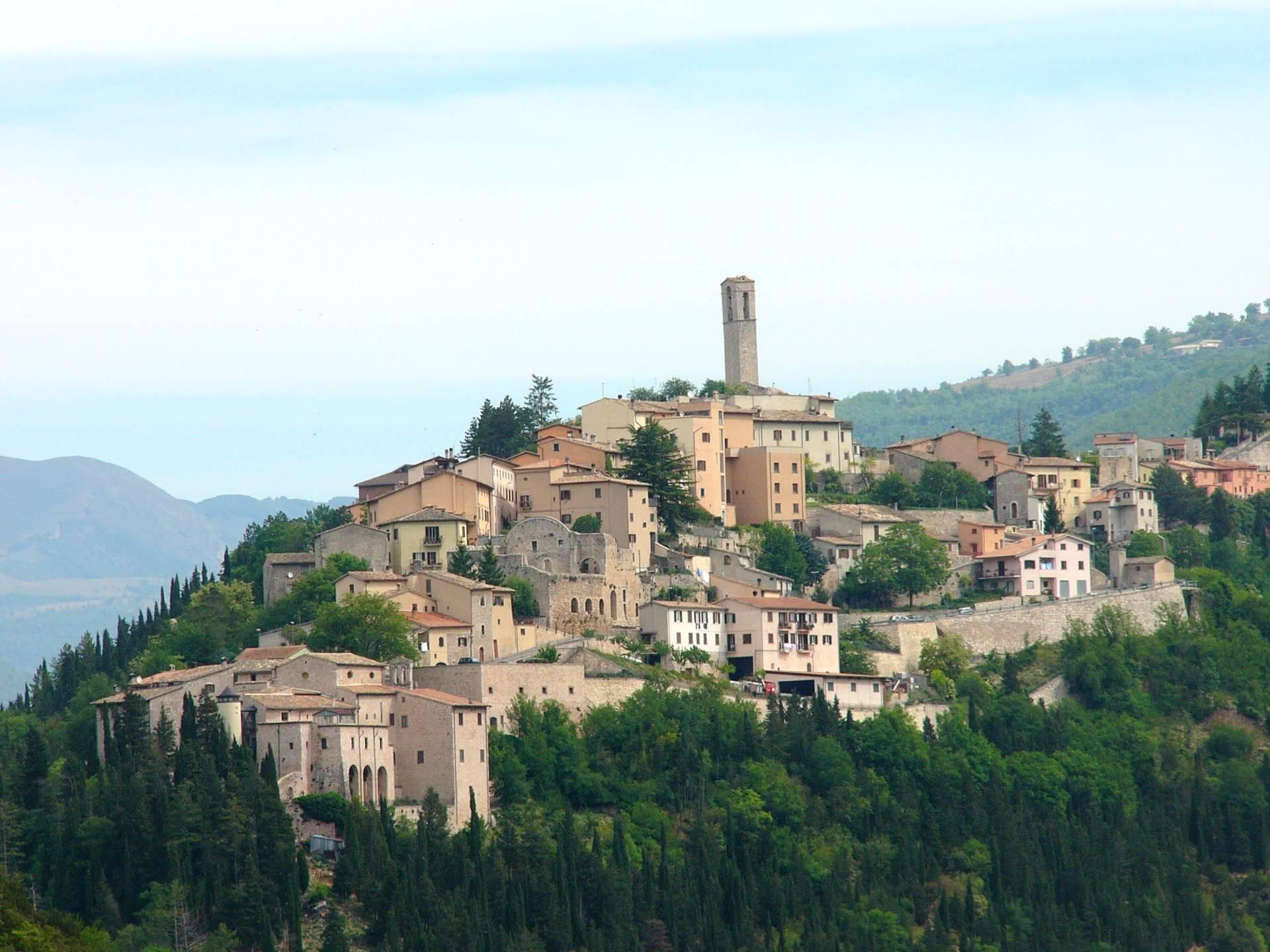 Terreno Edificabile Residenziale in Vendita a Cerreto di Spoleto