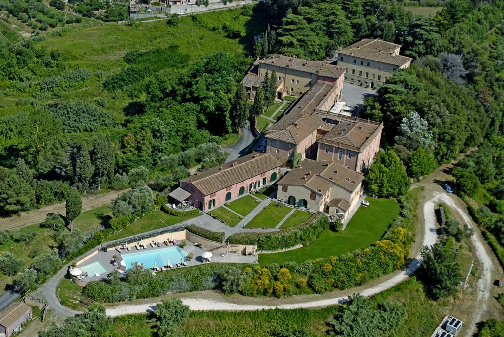 Appartamento in vendita a Palaia, 7 locali, zona Zona: Colleoli, prezzo € 330.000 | Cambio Casa.it