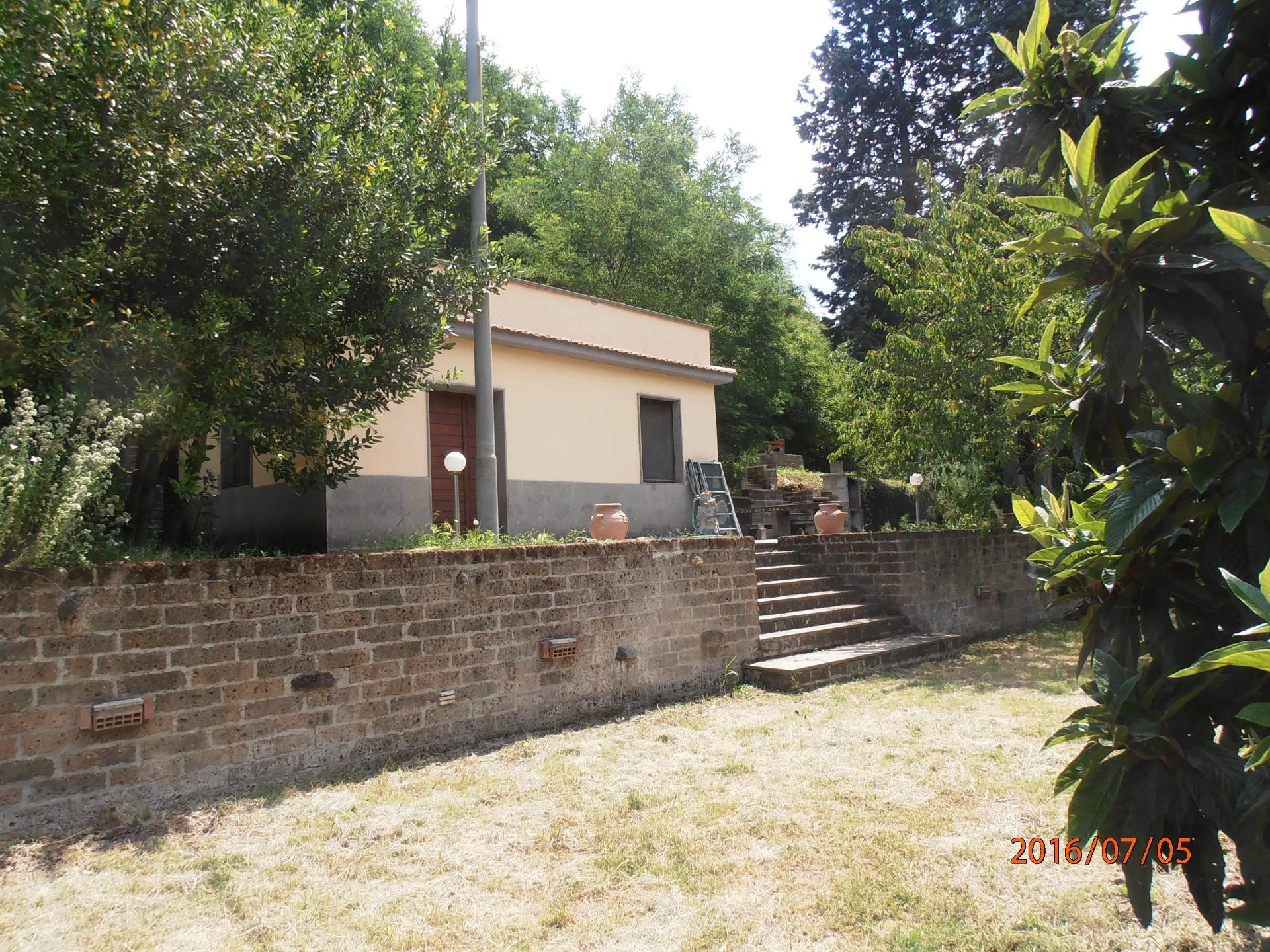 Soluzione Indipendente in vendita a Viterbo, 1 locali, zona Zona: Bagnaia, prezzo € 65.000 | Cambio Casa.it
