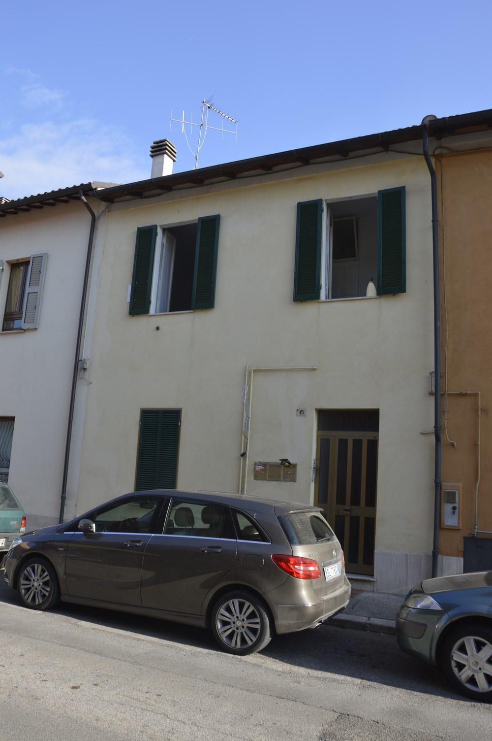 Appartamento in vendita a Terni, 2 locali, zona Zona: Centro, prezzo € 27.000 | Cambio Casa.it