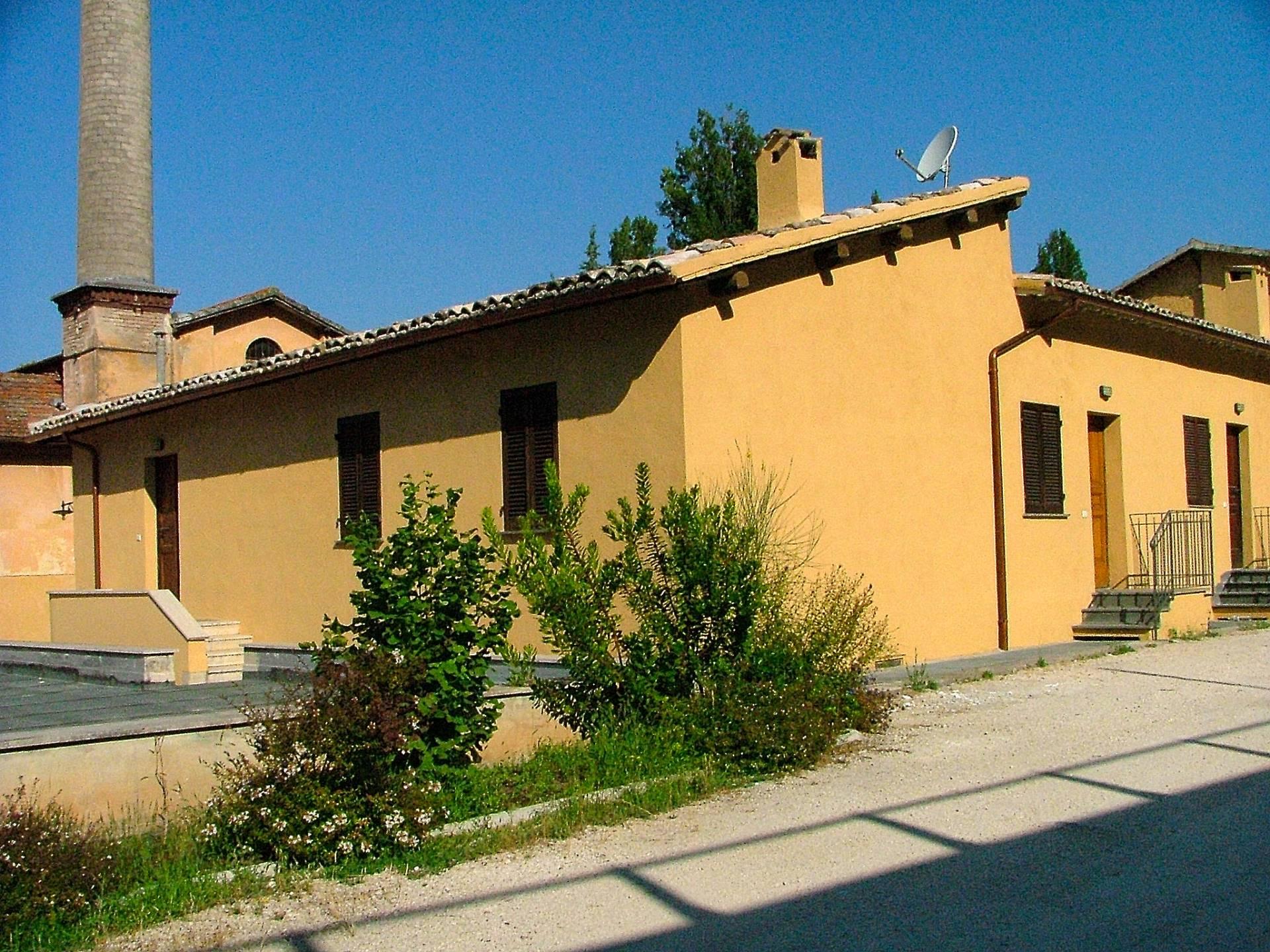 Appartamento in vendita a Campello sul Clitunno, 2 locali, zona Zona: Pissignano, prezzo € 50.000 | CambioCasa.it