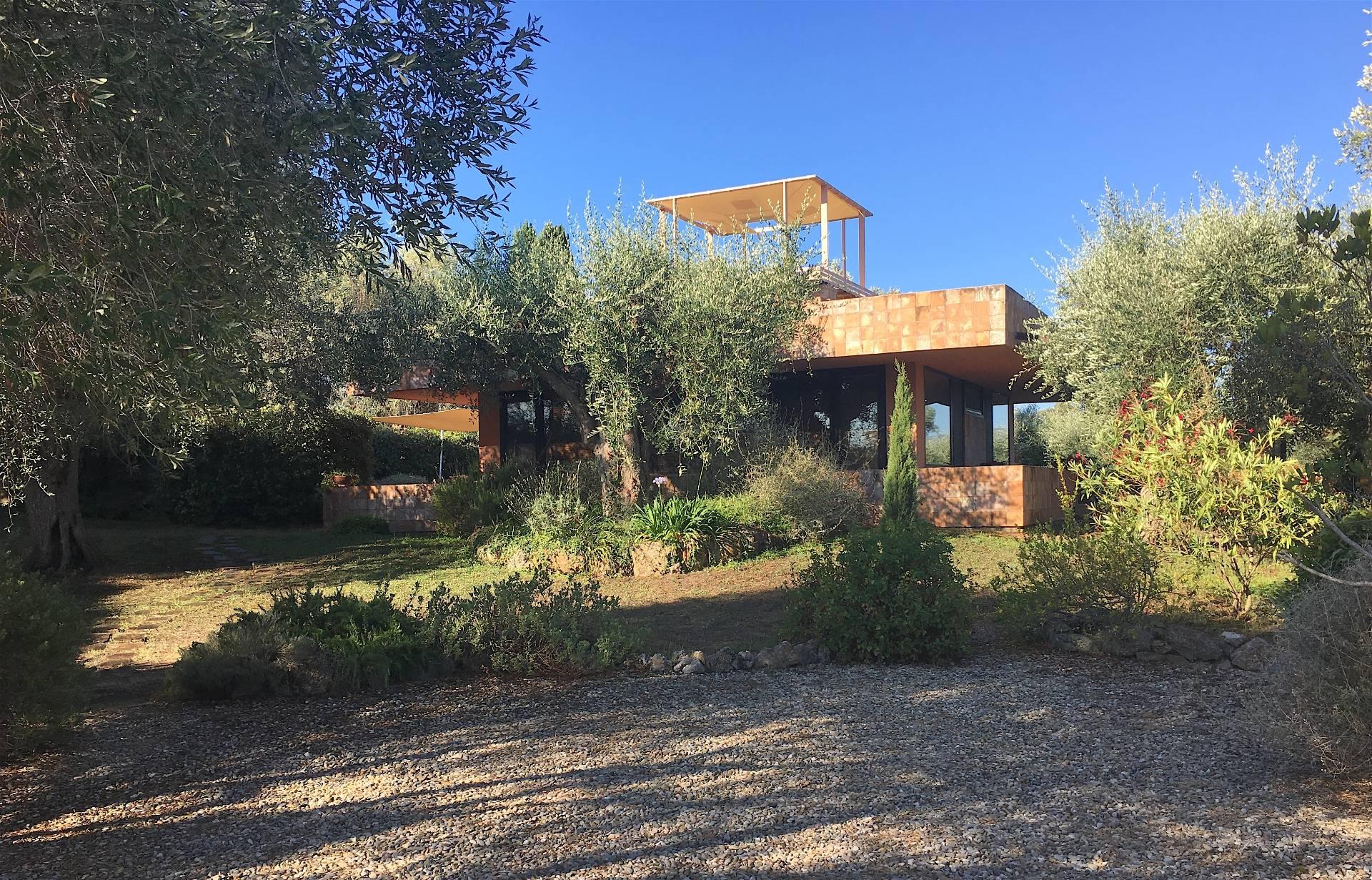 Villa in vendita a Orbetello, 7 locali, zona Zona: Ansedonia, prezzo € 1.450.000 | Cambio Casa.it