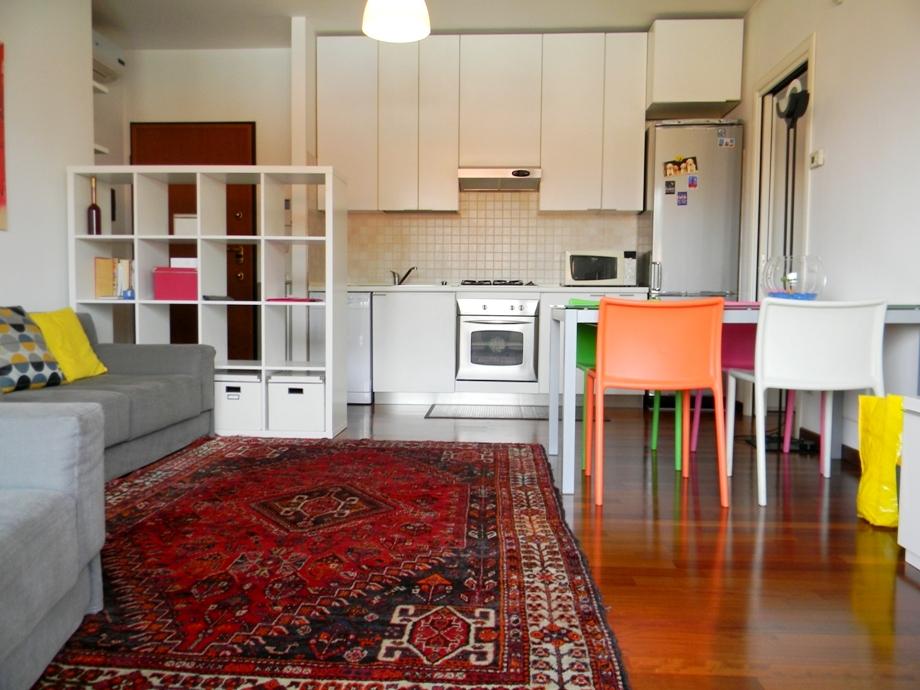 Appartamento in vendita a San Vittore Olona, 2 locali, prezzo € 120.000 | Cambio Casa.it