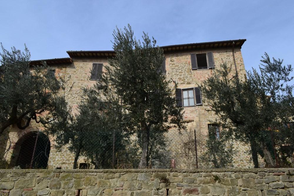 Appartamento in vendita a Gualdo Cattaneo, 3 locali, prezzo € 50.000 | CambioCasa.it