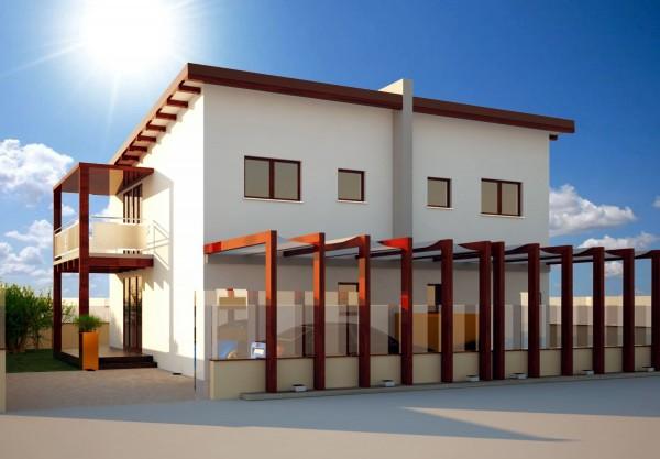 Villa in vendita a Spoleto, 4 locali, prezzo € 225.000 | CambioCasa.it