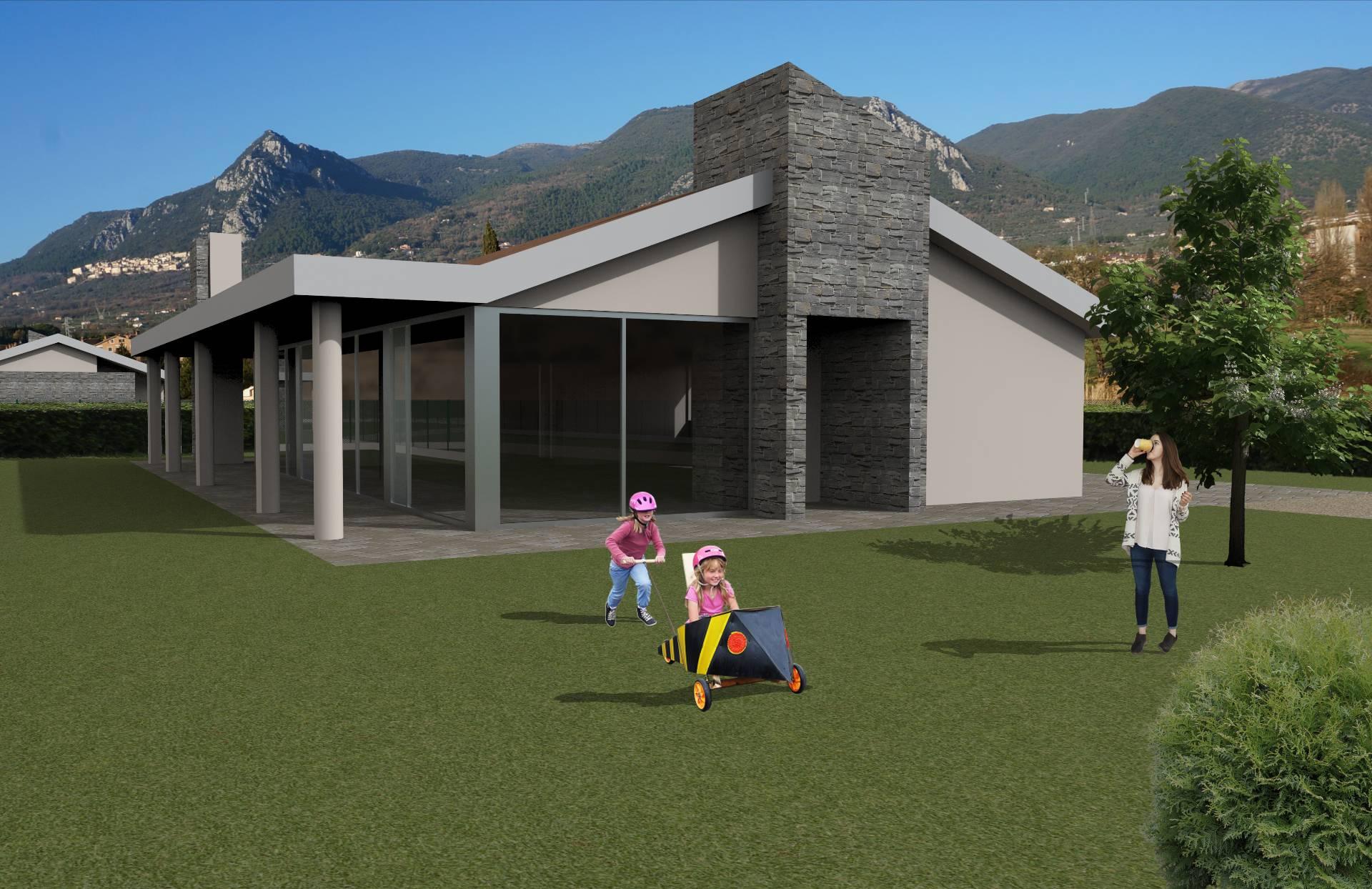Villa in vendita a Terni, 3 locali, prezzo € 297.000 | CambioCasa.it
