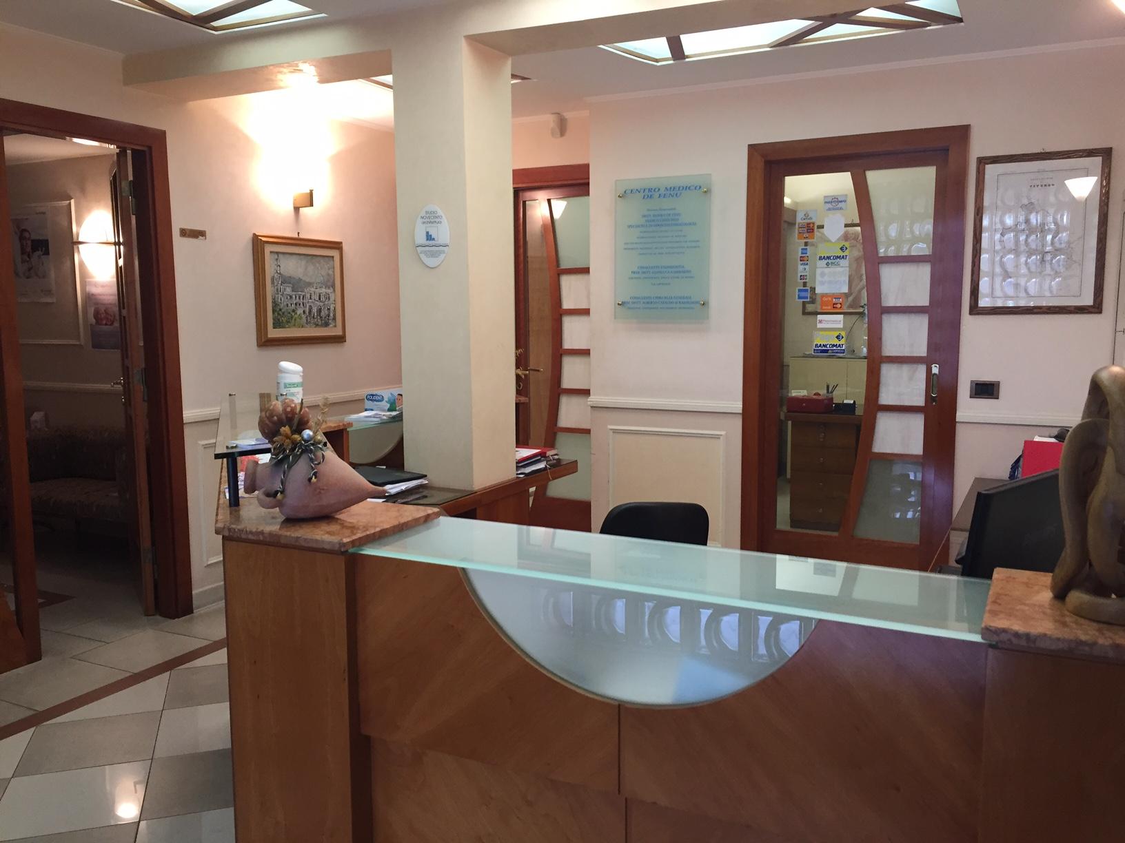 Ufficio / Studio in vendita a Viterbo, 9999 locali, zona Zona: Semicentro, prezzo € 335.000 | CambioCasa.it