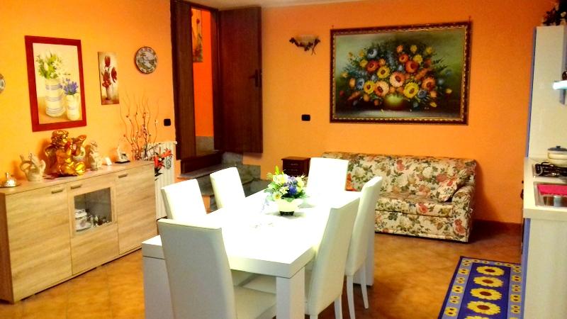 Villa in vendita a Fabrica di Roma, 5 locali, prezzo € 230.000 | CambioCasa.it
