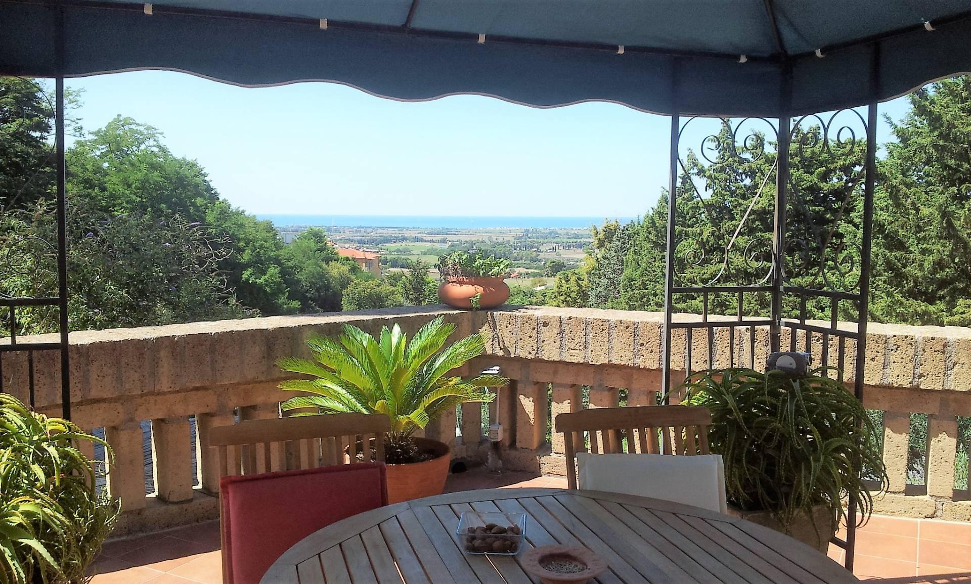 Villa in vendita a Tarquinia, 5 locali, zona Località: CentroStorico, prezzo € 590.000 | CambioCasa.it