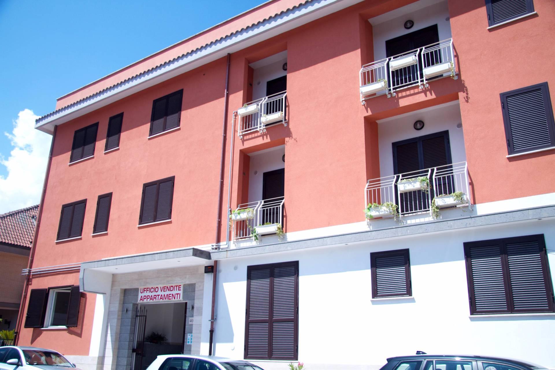 Appartamento in Affitto a Colleferro