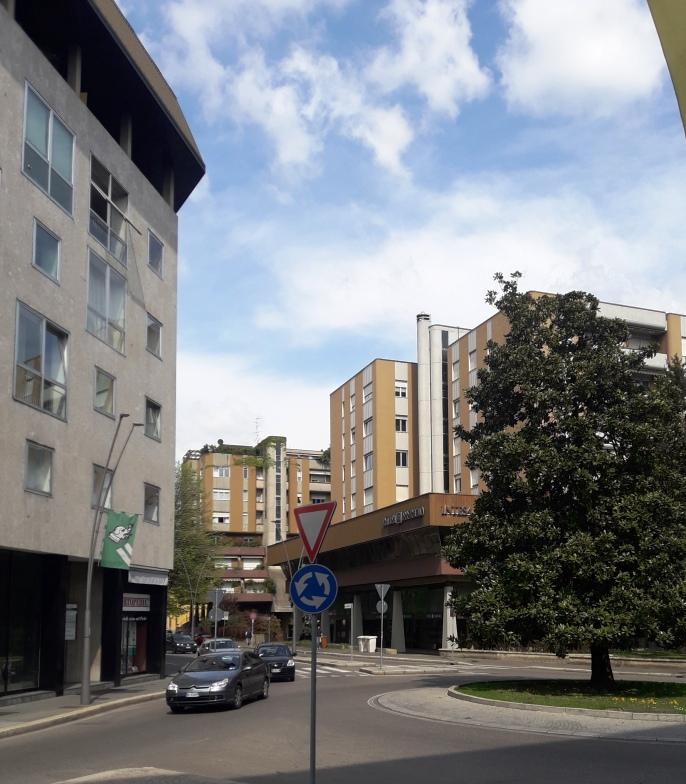 Ufficio / Studio in Vendita a Legnano